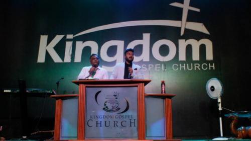 KINGDOM 16