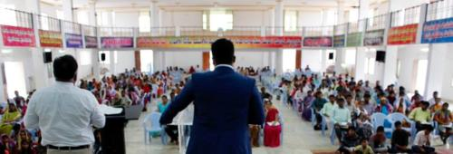 SILOAM WORSHIP CENTRE 9