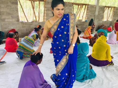 Amma Anadha Ashrayam, Eluru 14