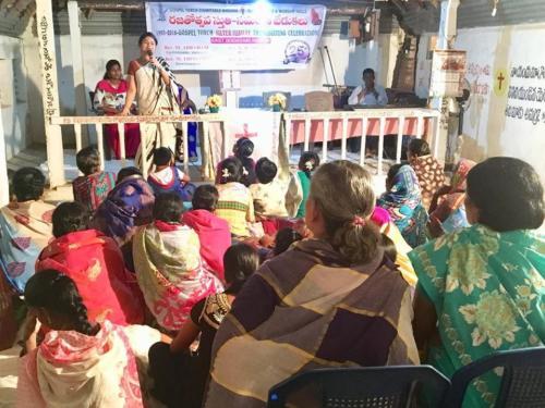 Gospel Torch Charitable Mission 31