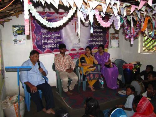 Gospel Torch Charitable Mission 37