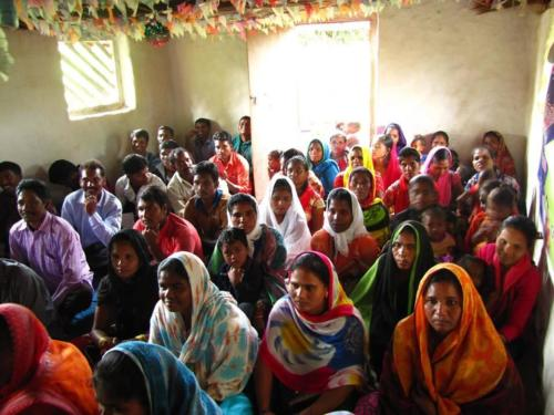Gospel Torch Charitable Mission 38