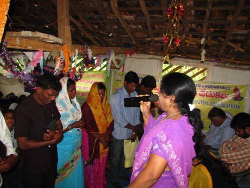 Gospel Torch Charitable Mission 41