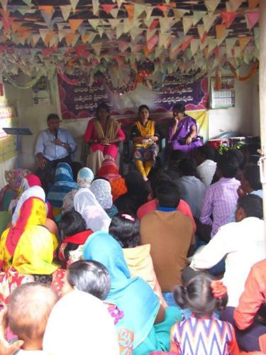 Gospel Torch Charitable Mission 42