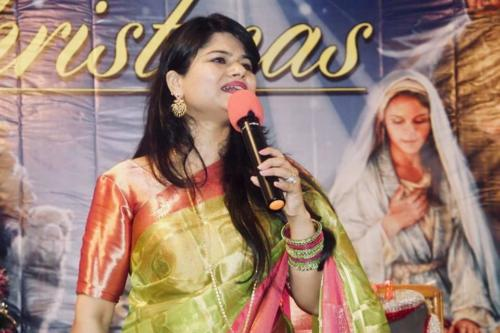 Jesus Christ Blessing Ministries, Siddipet 1