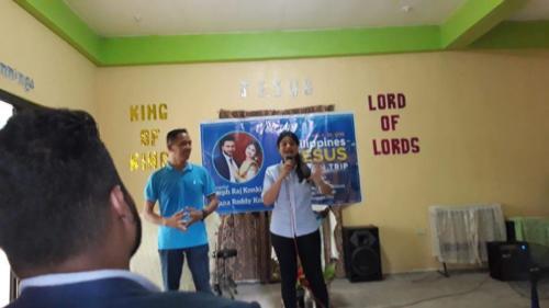 Phillipines Ministries 10