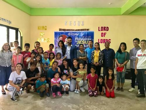 Phillipines Ministries 13