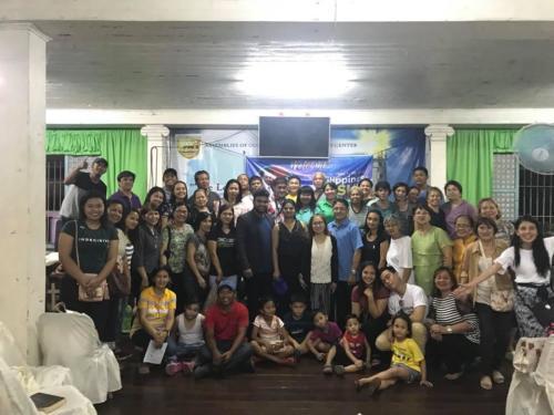 Phillipines Ministries 15