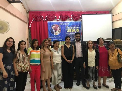 Phillipines Ministries 16