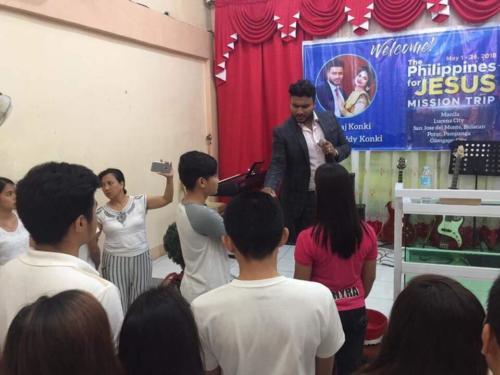 Phillipines Ministries 21