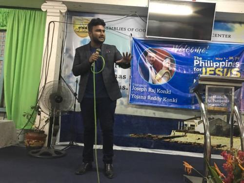 Phillipines Ministries 22
