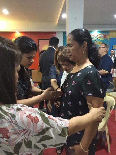 Phillipines Ministries 24
