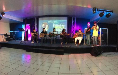Phillipines Ministries 29