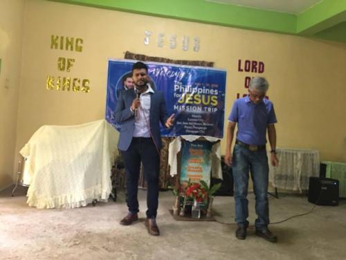 Phillipines Ministries 8