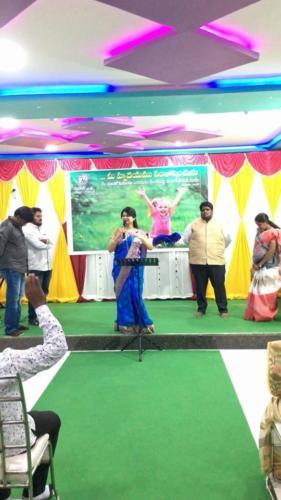 Warangal 11