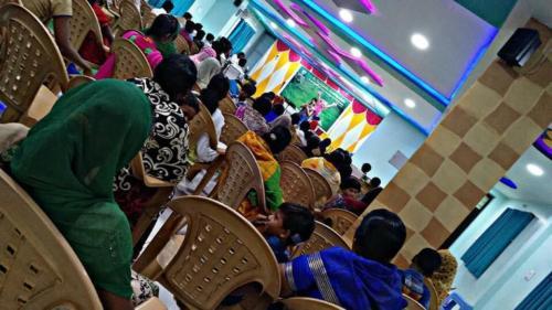 Warangal 16