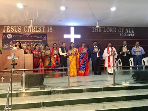 Womens Conference Hyderabad 13