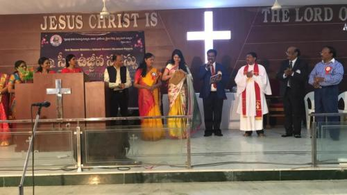 Womens Conference Hyderabad 18