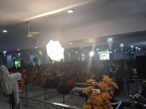Womens Conference Hyderabad 19