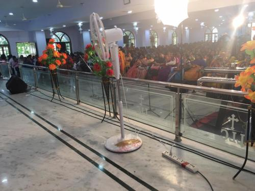 Womens Conference Hyderabad 20