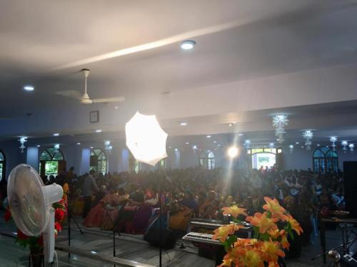 Womens Conference Hyderabad 22