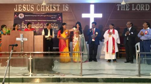 Womens Conference Hyderabad 24