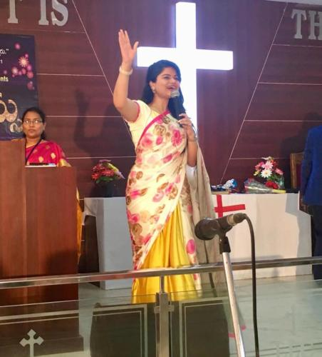 Womens Conference Hyderabad 25
