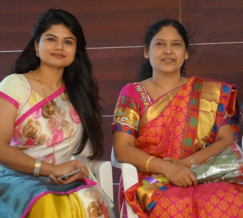 Womens Conference Hyderabad 6