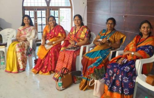 Womens Conference Hyderabad 7