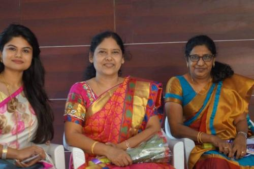 Womens Conference Hyderabad 8